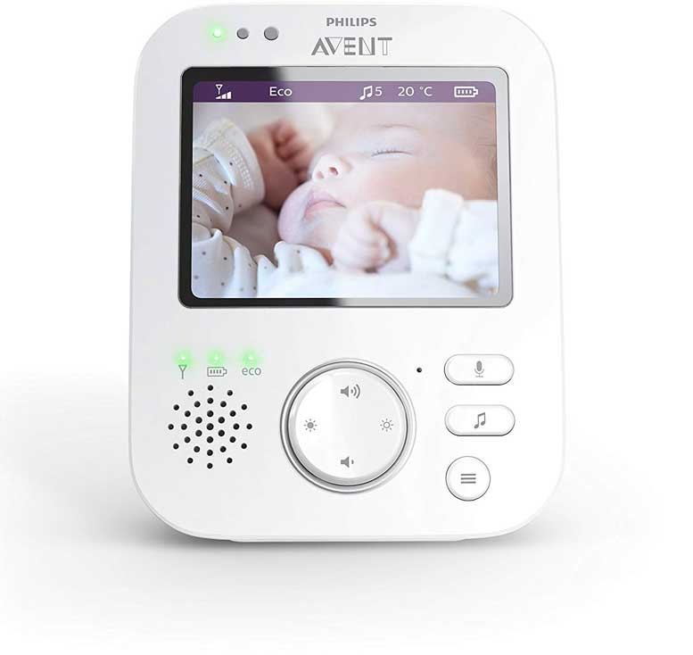 Babyphone Avent