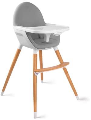 chaise haute bébé kinderkraft