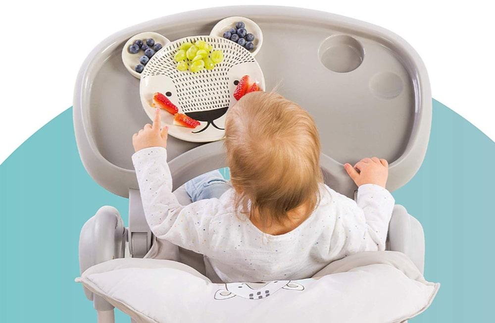 quelle chaise haute bébé choisir