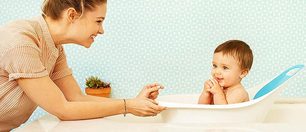 guide achat baignoire bébé