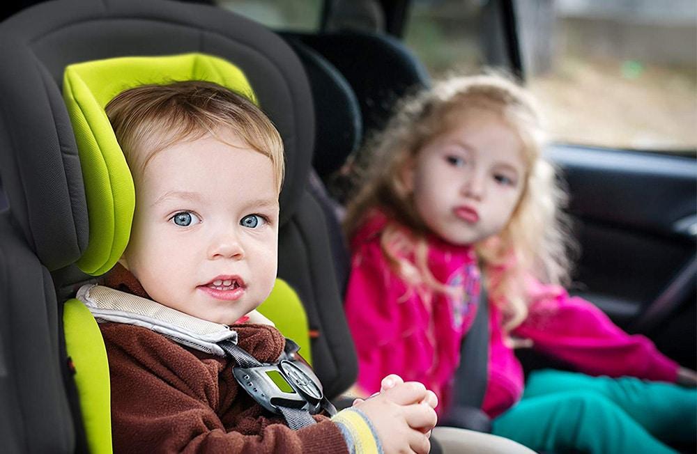 comparatif siège auto bébé groupe 1 2 3