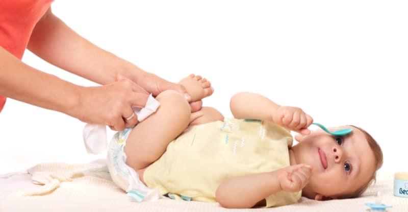 Comment choisir les meilleures couches pour bébé ?