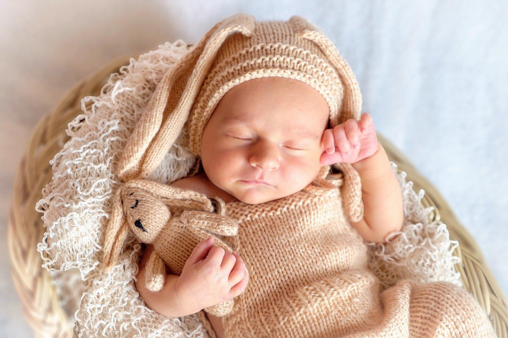 bébé-sommeil