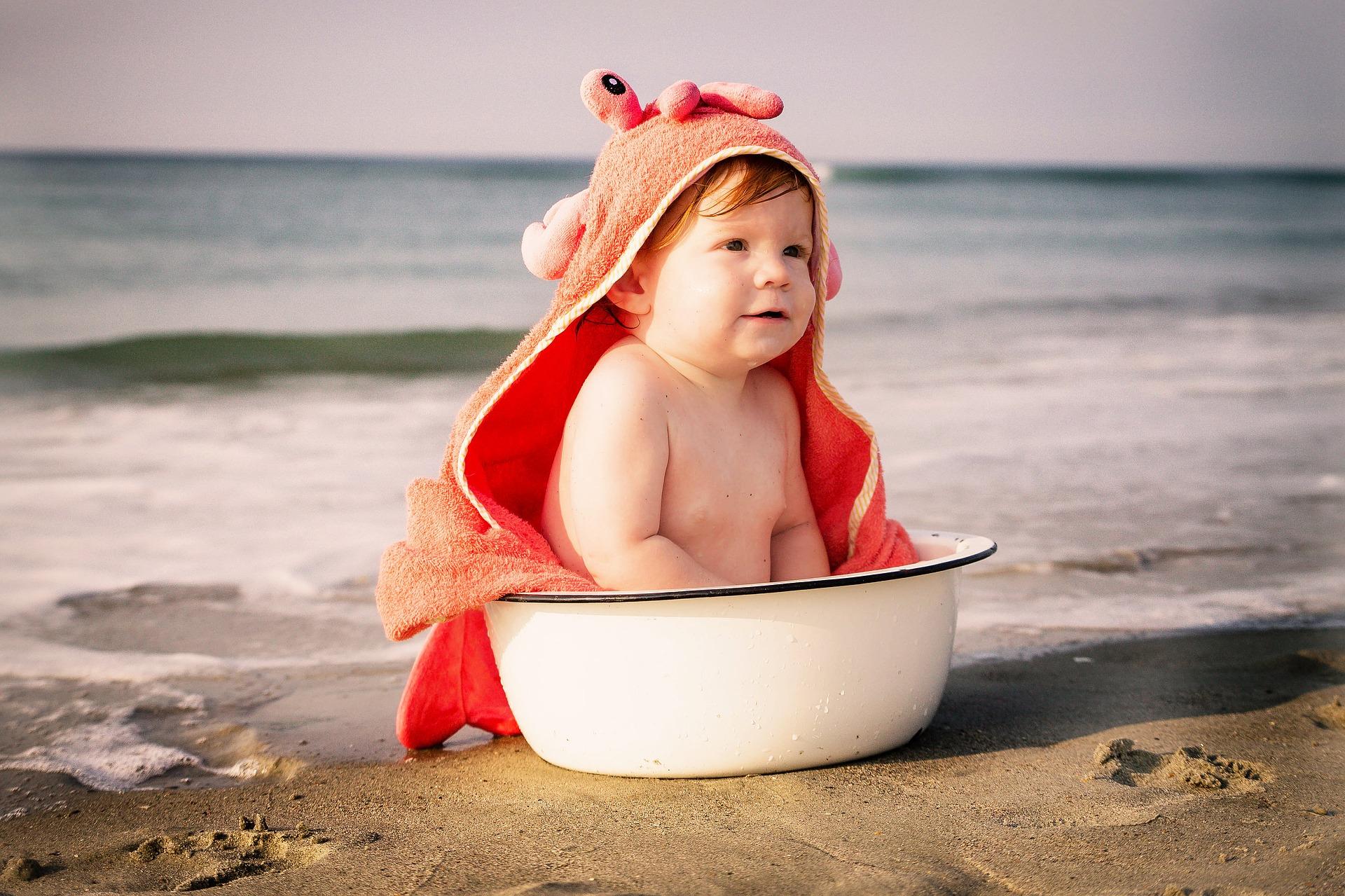 toilette-bébé