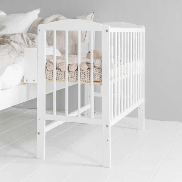 Guide comparatif et avis sur le meilleur lit cododo en 2021