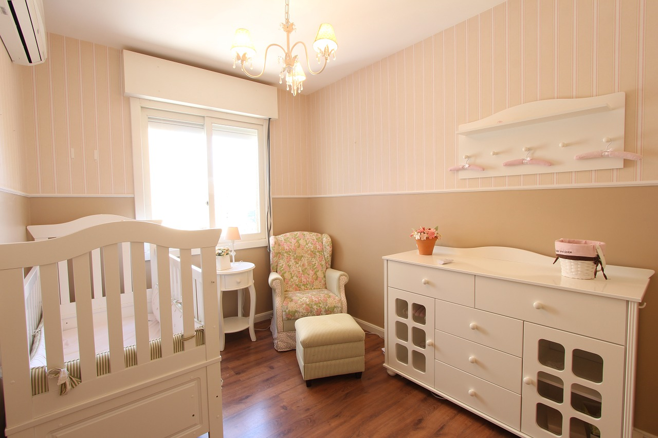 chambre-bébé